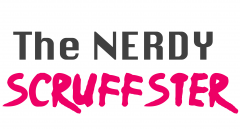 The Nerdy Scruffster